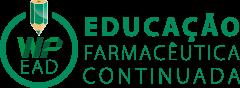 Logo | WP EAD - Educação Farmacêutica
